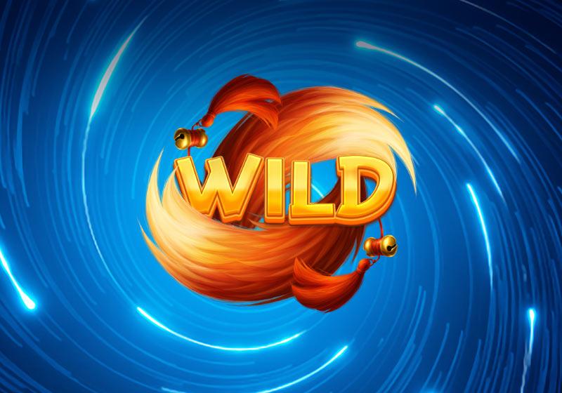 Wild sümbolid online slotimasinates